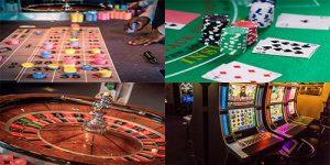 tables de jeux en ligne
