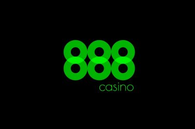 logo du casino 888